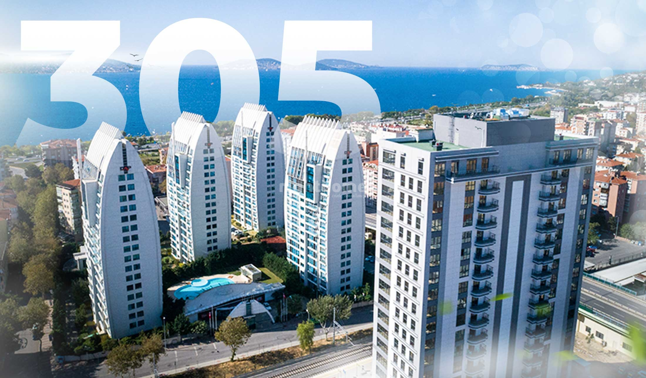 RIGHT HOME 305