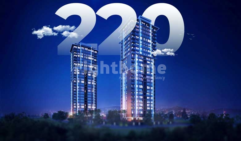 RIGHT HOME 220