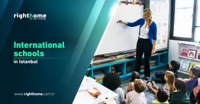 International schools in Istanbul