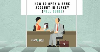 How to Open a Bank Account in Turkey (Full Guide)