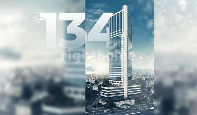 RH 134-Offices and companies tower in Sisli