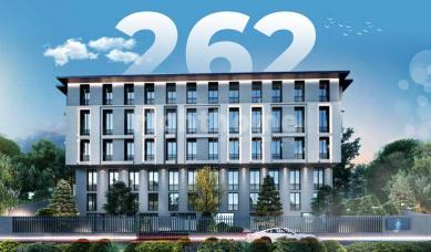 RH 262 - Ready to move apartments in Emirgan area near the Bosphorus
