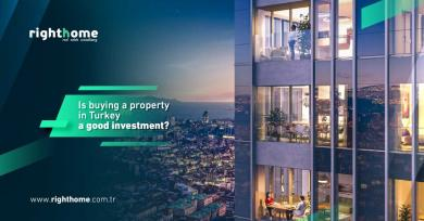 Is buying a property in Turkey a good investment?