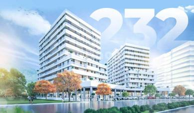 RH 232- Ready homes in Maslak with Belgrad forest view