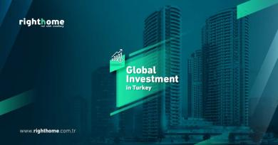 Global investment in Turkey