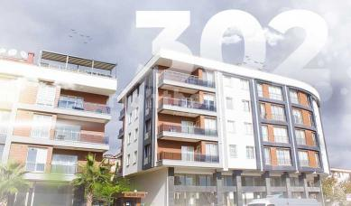 RH 302 - a ready residential project in Beylikduzu with cheap prices