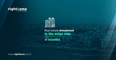 Real estate investment in the Asian side of Istanbul