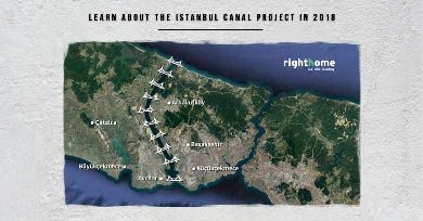 Learn about Istanbul Canal Project in 2019