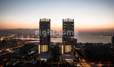 RH 327 - ready offices in a luxury tower in the city of Izmir