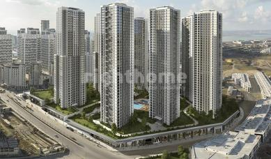 RH 239- Residential and investment towers near transportation at reasonable prices