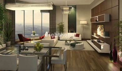 RH 121-The metro tower project in Basaksehir