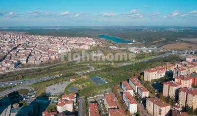 Apartment 2+1 for sale in Gaziosmanpaşa with a good price