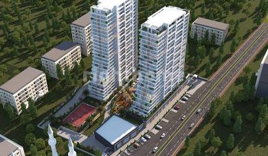 RH 275 - A project under construction in Esenyurt area at reasonable prices